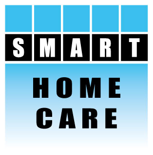 Smarthome Care Logo